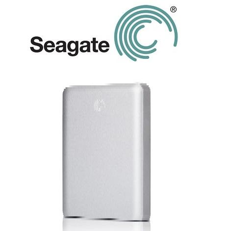 Seagate GoFlex Pro移动硬盘