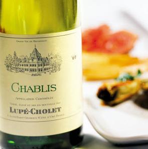源自法国勃艮第 专业酿造Lupé-Cholet