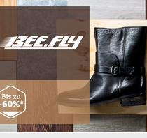 BEE-FLY 女鞋闪购活动
