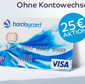 Barclaycard Newvisa