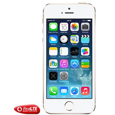 Iphone 5S 手机合同