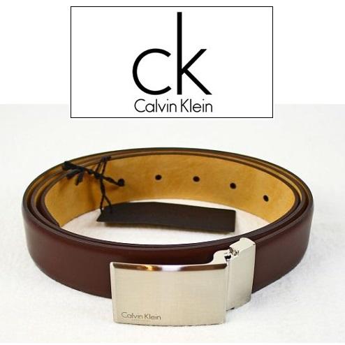 CK Calvin Klein 男式真皮腰带十款可选