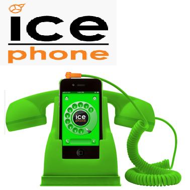 IcePhone外设电话机