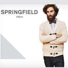 欧洲时尚品牌 SPRINGFIELD