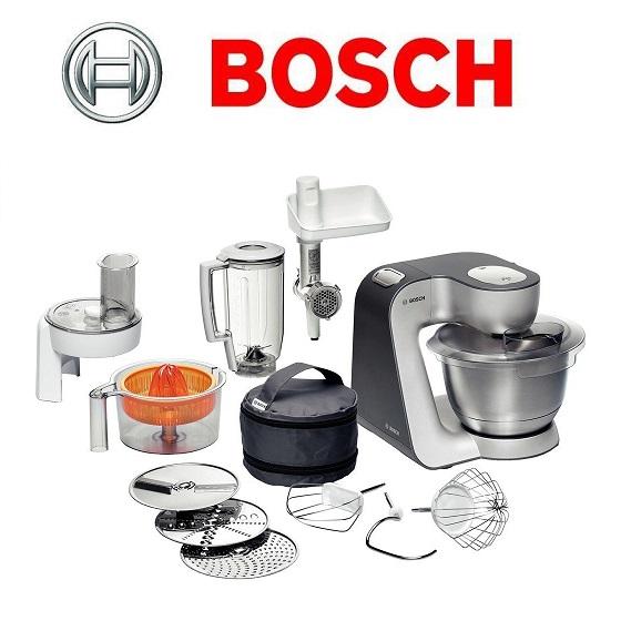 Bosch MUM56340全能厨房料理机