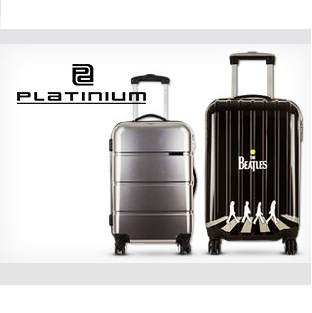 法国品牌Platinium箱包系列