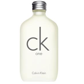 Calvin Klein one 香水