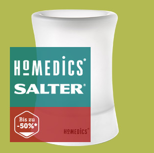 HoMedics 美容保健仪 /Salter厨房体重秤