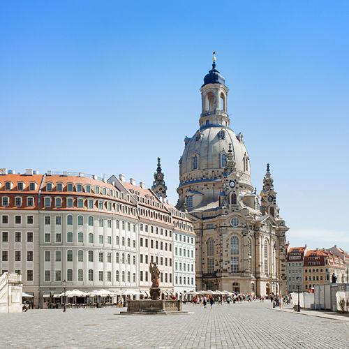 三天两夜双人德累斯顿四星级奢华温泉养生酒店