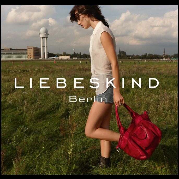 德国本土高端皮具品牌Liebeskind