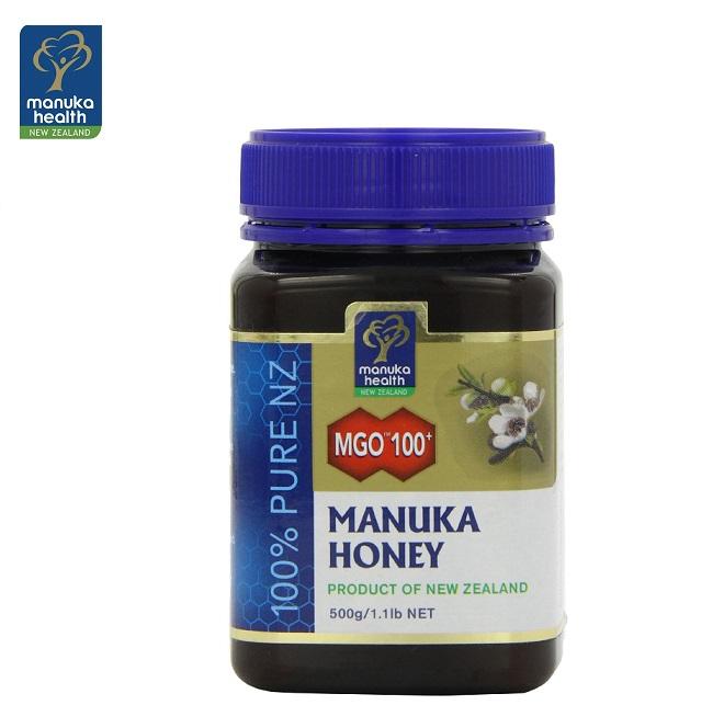 新西兰蜜纽康Manuka Health 麦卢卡蜂蜜500g