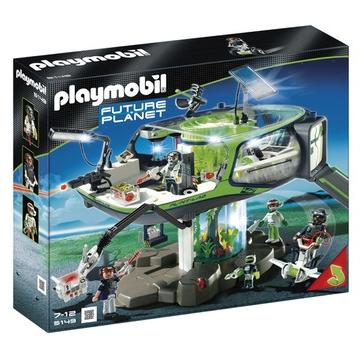 Playmobil 未来星球系列玩具