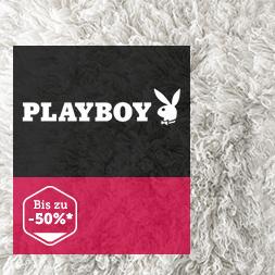 著名品牌PLAYBOY男女服装、首饰、CD及限量版海报