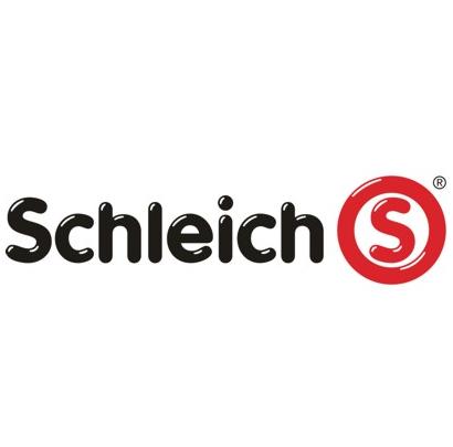最高品质塑胶动物模型 Schleich 思乐