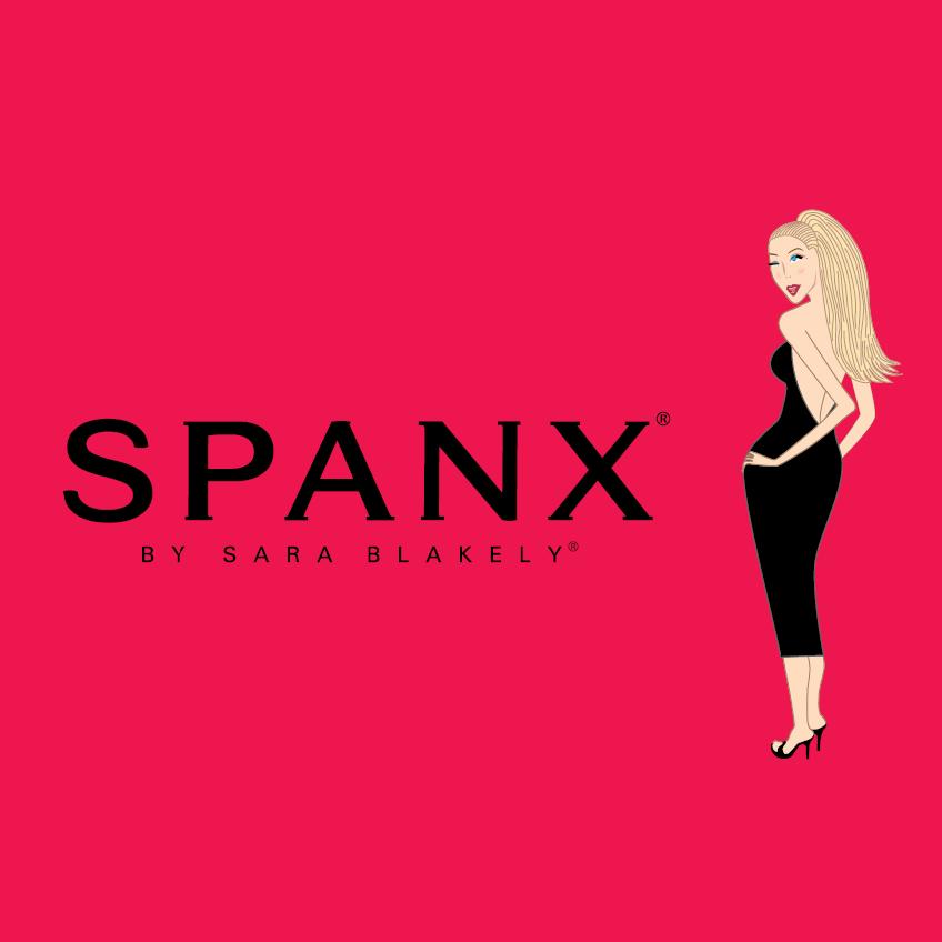 美丽小心机-Spanx塑身美体裤