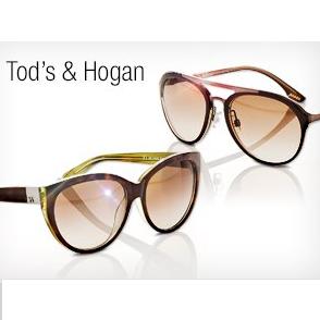 Tod´s & Hogan时尚太阳镜
