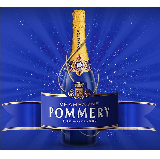 法国Vranken Pommery Monopole香槟
