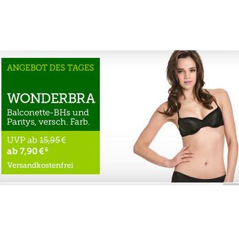 Wonderbra内衣