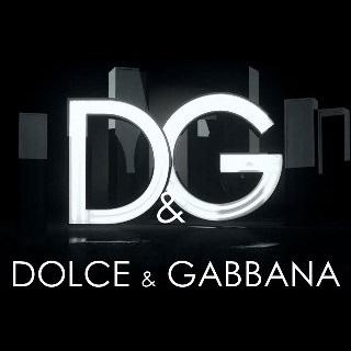 华丽上演-意大利高级时装D&G男女装