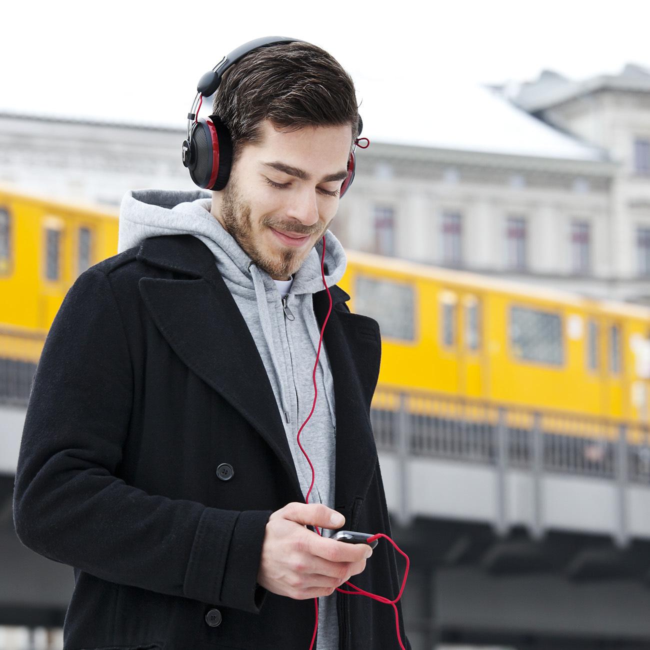 Teufel Aureol Real 耳机低阶性价比之王
