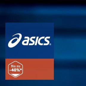 ASICS亚瑟士运动服饰、运动鞋