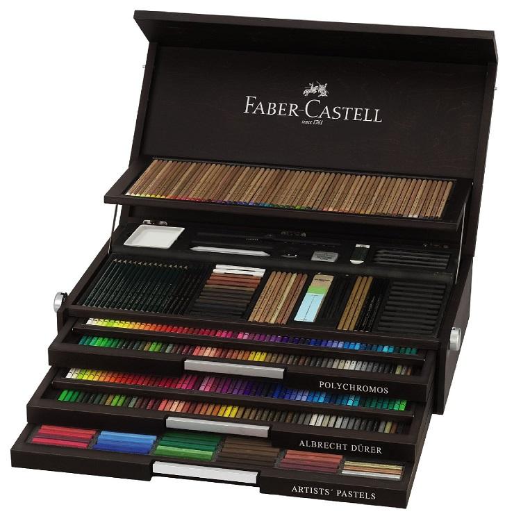 Faber Castell德国辉柏嘉权威书写工具