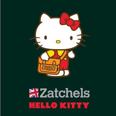甜美新宠-英国Zatchels剑桥包更新超多新款 新增与牛津大学合作限量包