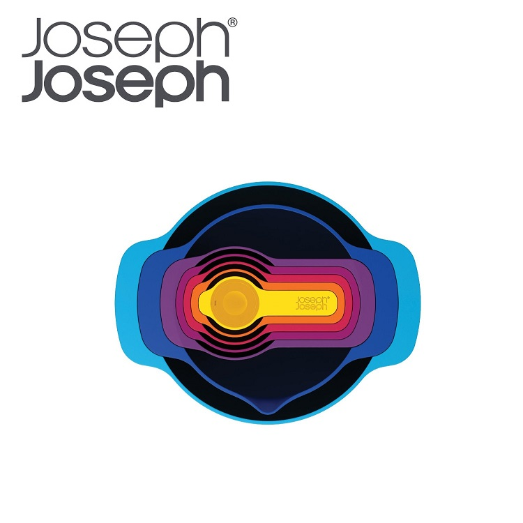 Joseph Joseph彩虹创意厨具