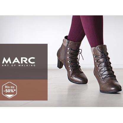 德国鞋履品牌MARC
