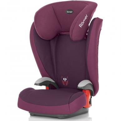 Römer KID plus儿童车载安全座椅