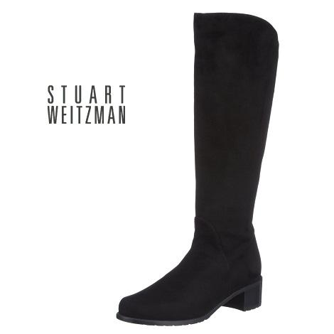 好莱坞明星挚爱Stuart Weitzman经典气质长靴