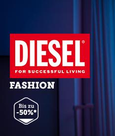 性感的象征 Diesel服装/鞋履/配饰