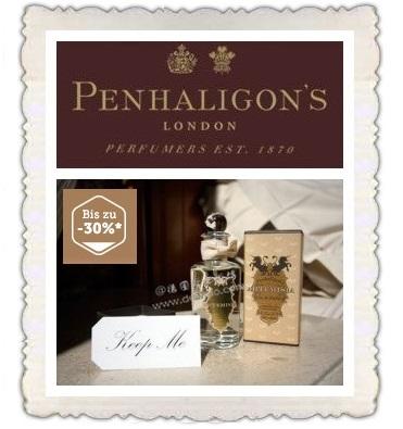 戴妃最爱 英国皇室御用Penhaligon's香水/沐浴