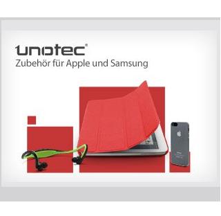 Unotec 苹果/三星周边产品