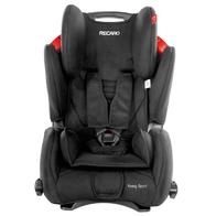 Recaro 儿童安全座椅 黑色