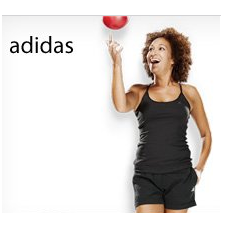 Adidas男女服饰