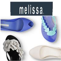 Melissa果冻鞋