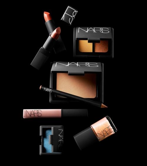 化妆师的秘密武器-NARS专业彩妆