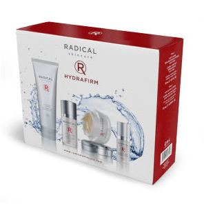 Radical Skincare护肤套装