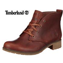 Timberland 女式短筒靴