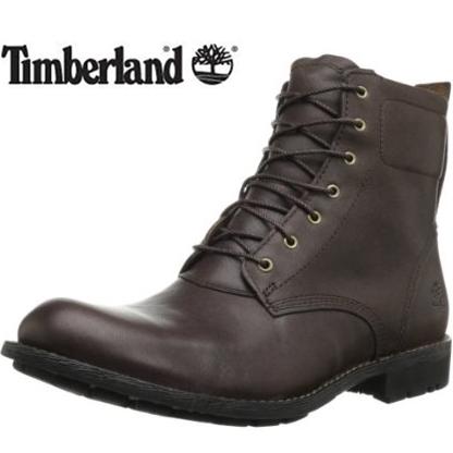 Timberland 男士帅气短靴