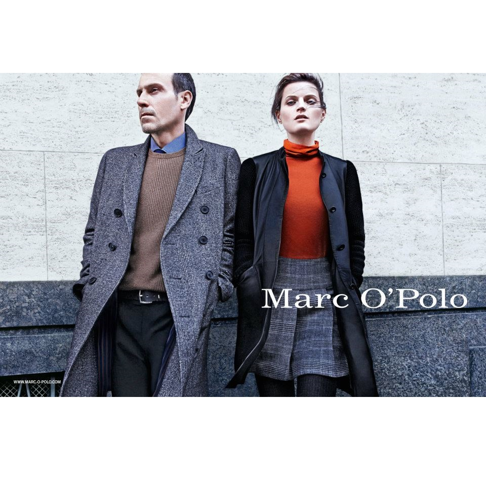Marc O'Polo马可波罗 男女服饰/童装/包包