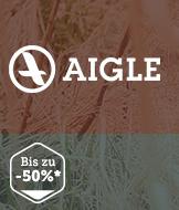 法国户外休闲品牌AIGLE