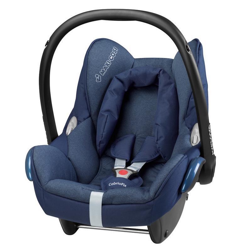 Maxi-Cosi Cabriofix 婴儿提篮/婴儿安全座椅