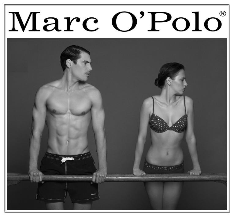 Marc O'Polo 泳装/家居服