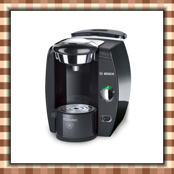 Bosch Tassimo T42 咖啡机