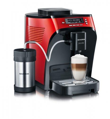 Severin KV 8062咖啡机
