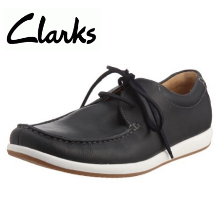 Clarks男式休闲鞋