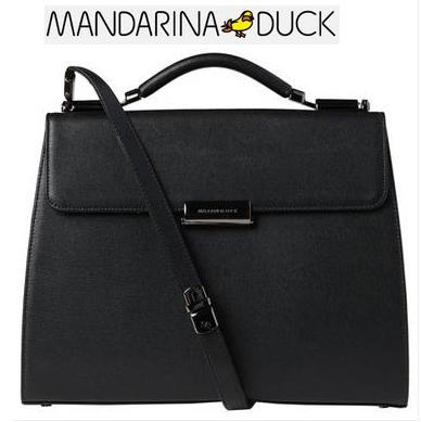 意大利鸳鸯Mandarina Duck包包