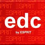 Esprit/edc男女服饰活力热卖